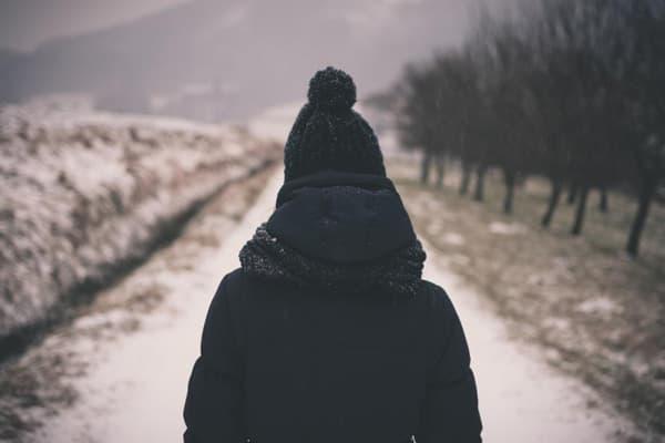防寒性は気にしなくても大丈夫
